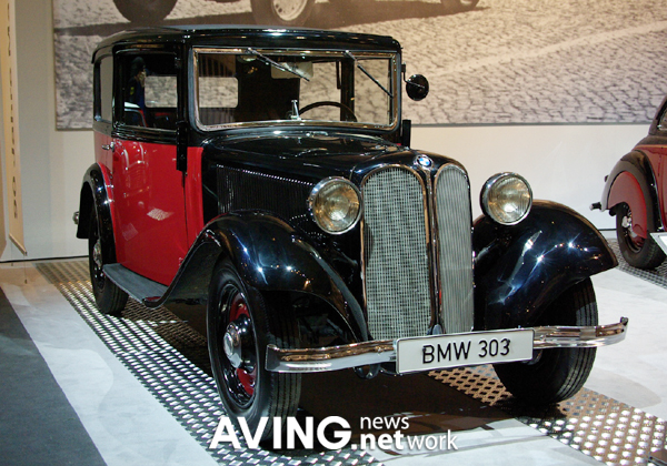 ESSEN, Germany (AVING Special Report on 'Techno Classica ...